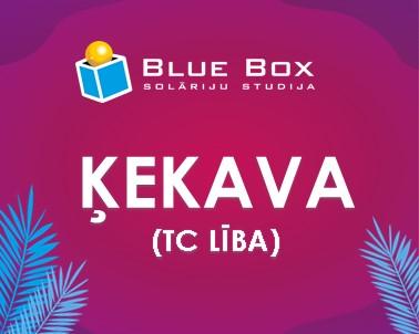 BLUE BOX ĶEKAVA