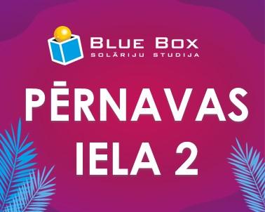 BLUE BOX PĒRNAVAS 2