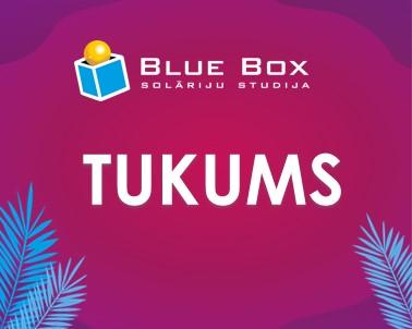BLUE BOX TUKUMS