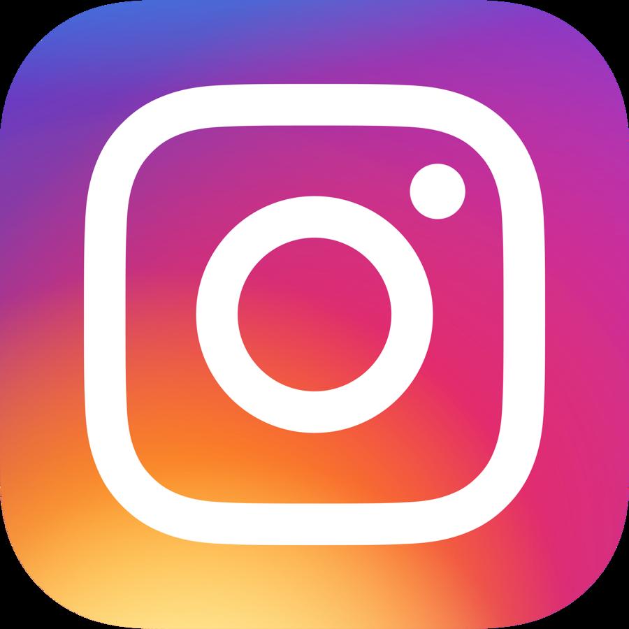 Blue Box instagram
